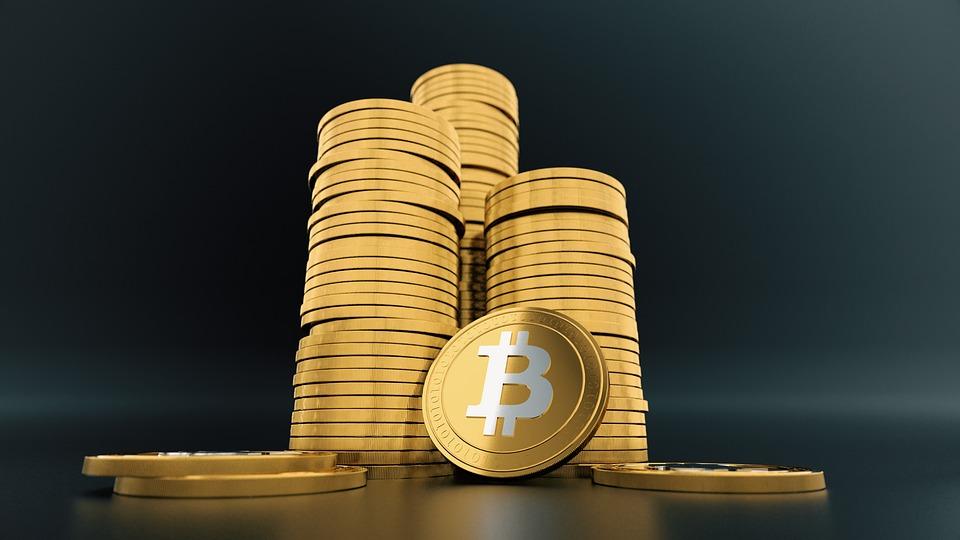bitcoin burza)