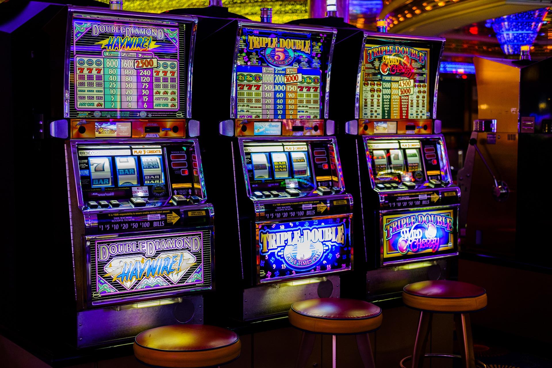 profitable online slots