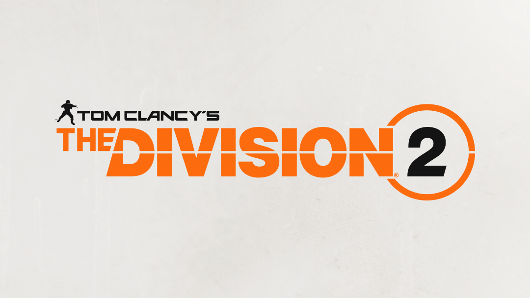 Výsledek obrázku pro the division 2 logo