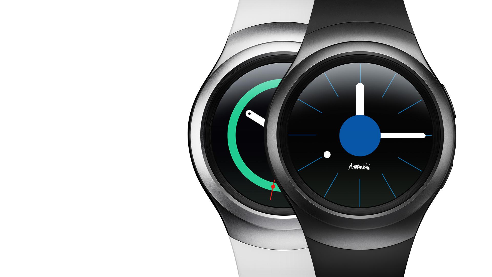 Kulaté Chytré Hodinky Samsung Gear S2 Budou Mít Tři Verze