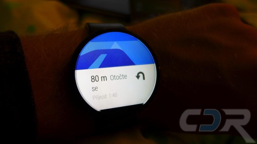 Revoluce na ruce  Kulaté chytré hodinky Moto 360 v praxi 736191f3e6