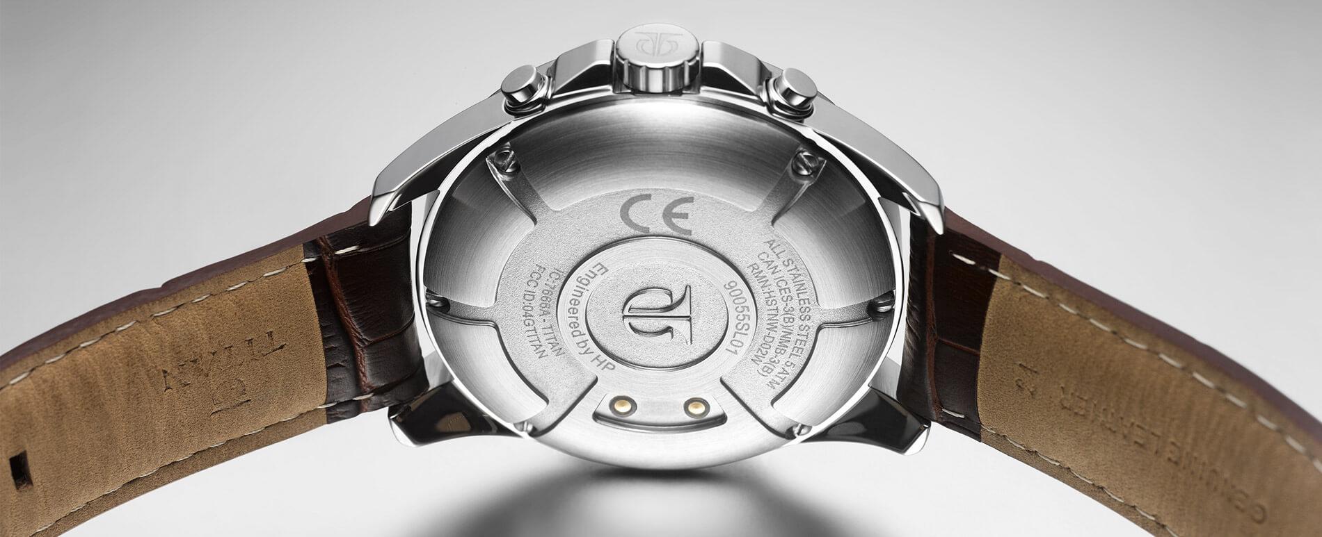 Детские часы GPS Titan Watch - безопасность ребёнка 24/7