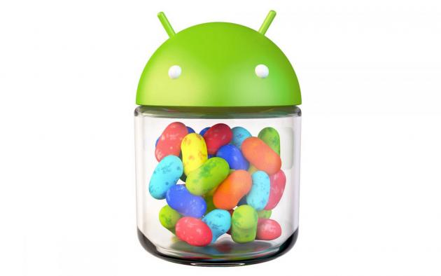 Android-Jelly-Bean-Logo