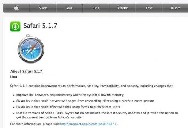 Safari-5.1.7-para-Mac-OS-X-y-Windows