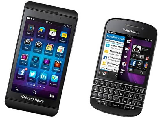 BlackBerry A10 - img4