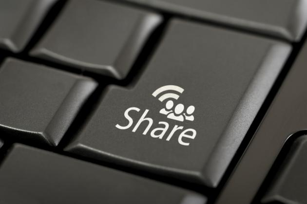 Share-button
