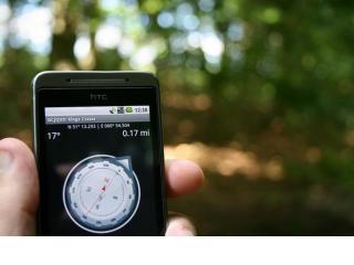 Se smartphonem za poklady: Tipy na geocaching aplikace pro Android