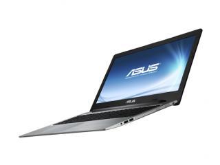 Asus uvádí nové ultrabooky řady S vybavené diskrétními GPU #Technologie