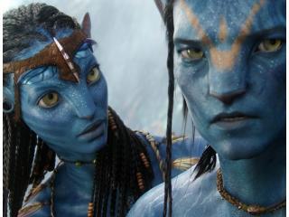 Evoluce speciálních filmových efektů - jak se točil film Avatar?