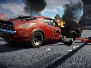 Next Car Game: Tvůrci FlatOut mají na další hru už půl milionu dolarů