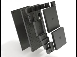 Phonebloks - poskládejte si smartphone podle vašich představ #Technologie