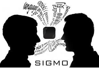 Nehovoříte cizími jazyky? S krabičkou SIGMO jich umíte 25!