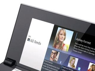 Tablet P Sony