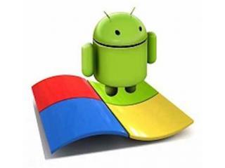 Jak spustit Android 4.0 jako nativní aplikaci pod Windows 7 a 8?