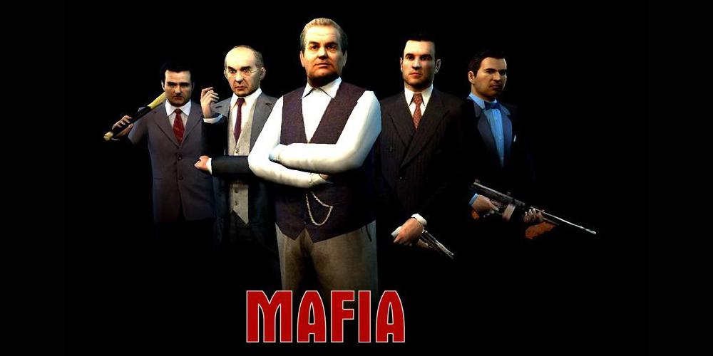Český herní klenot Mafia se vrací v HD verzi, s lepšími texturami a 3D modely