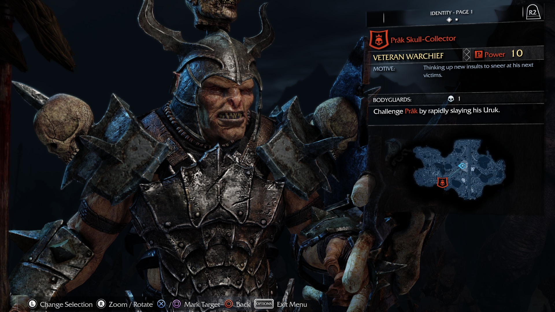The lord of the rings shadow of mordor скачать 5