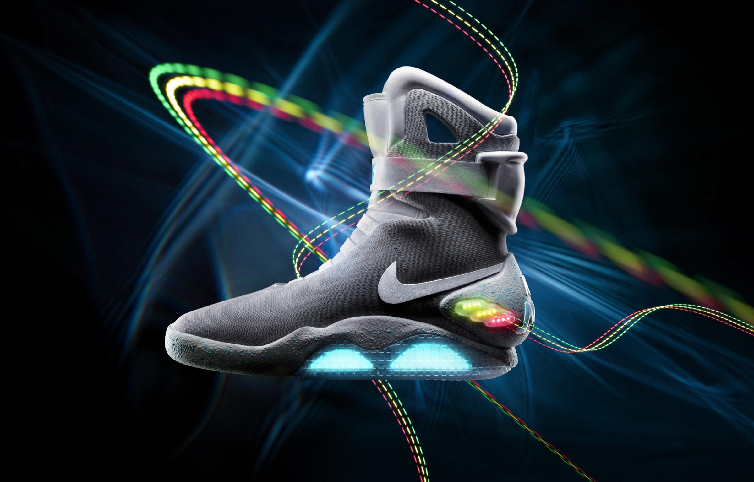 Samozavazovací tenisky Nike z filmu Návrat do budoucnosti půjdou do ... 78a5d08000