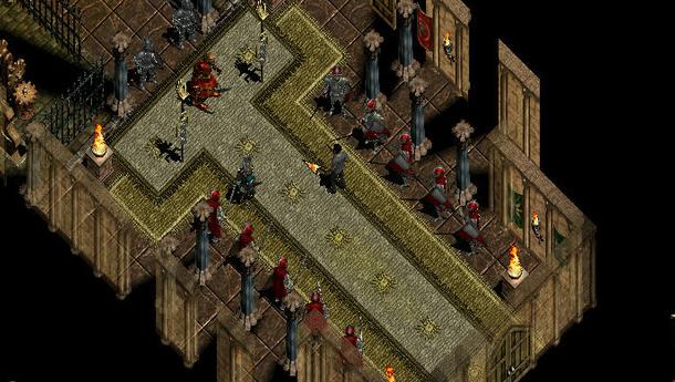 RPG online hry zdarma