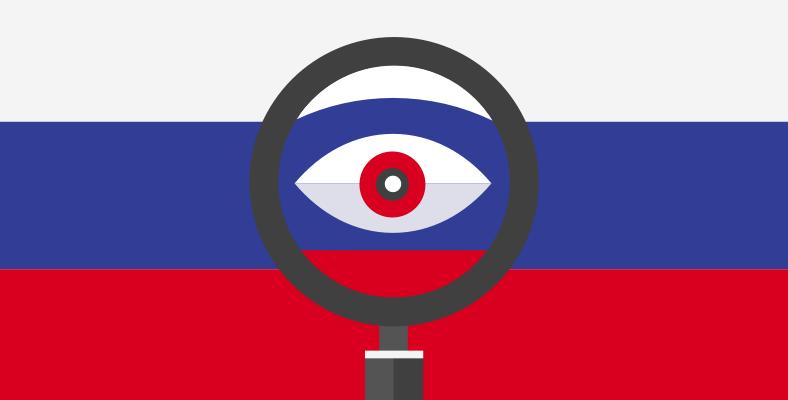 """Rusko bude od dnešního dne testovat svůj vlastní internet """"RuNet"""""""