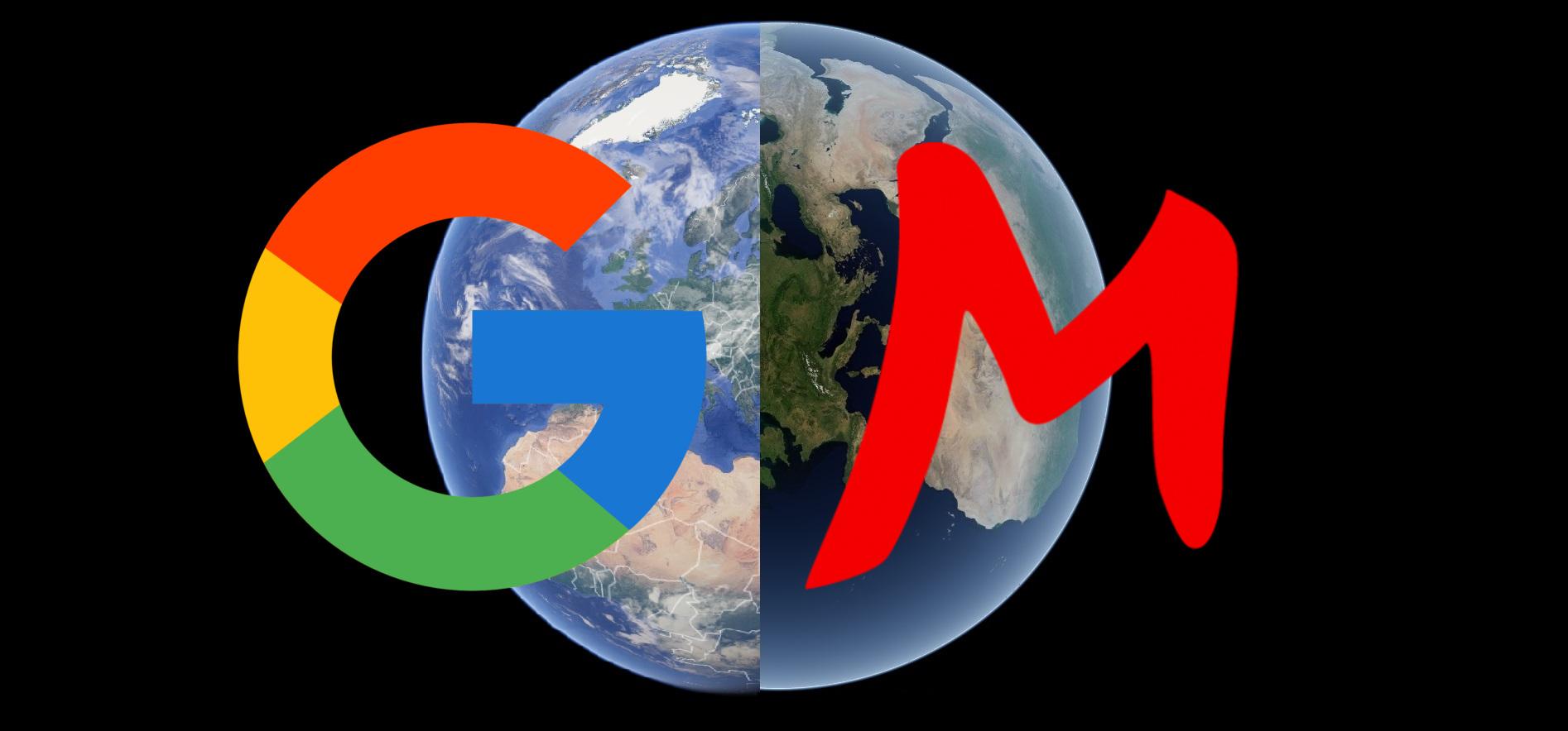 Seznam Zkvalitnil Sve 3d Mapy Nabizi Lepsi Zobrazeni Nez Google