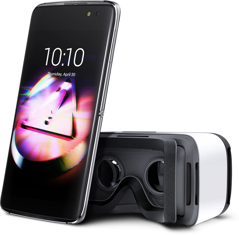 Alcatel 4 S Idol Headset