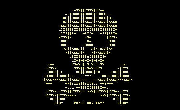 Avast Ransomware 5