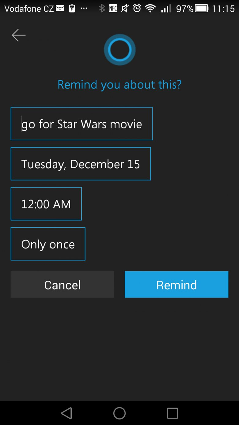 Cortana Cdr 3