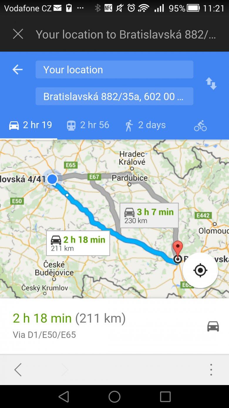 Take Me To The Nearest Gas Station >> Asistentka Cortana pro iOS a Android ke stažení - návod ...