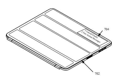 Apple má 65 nových patentů na kryty Smart Cover pro iPad
