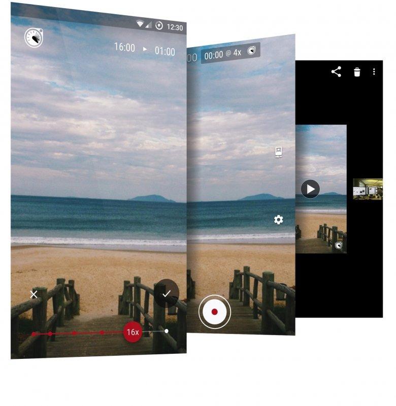 Cyanogen Mod Gallery 2 1