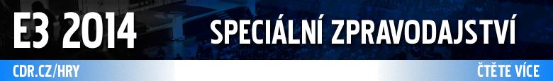 E 3 Special