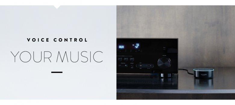 Echo Dot Sound