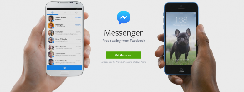 Facebook Messenger Download Android