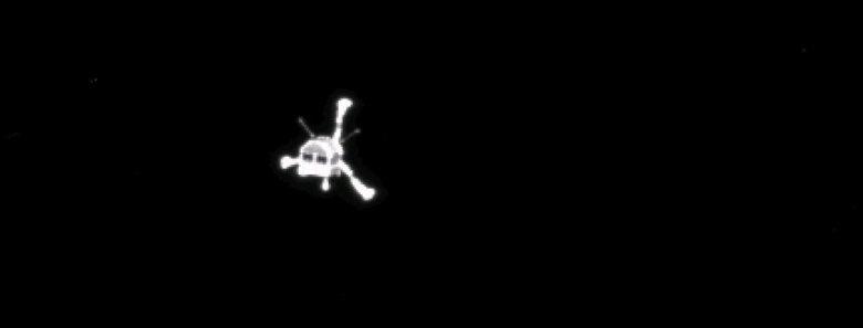 Farewell Philae Narrow Angle View Fullwidth