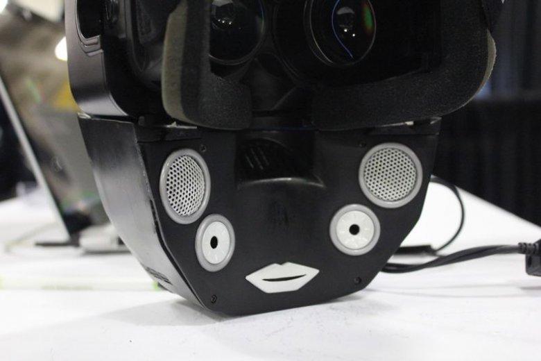 Feelreal Mask 1