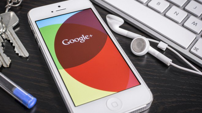 Google Plus Ending 660 X 370
