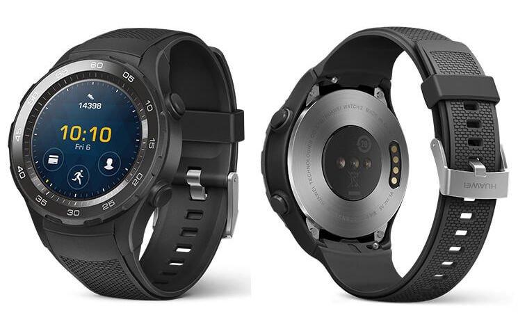 Huawei Watch 2 745 X 473 X