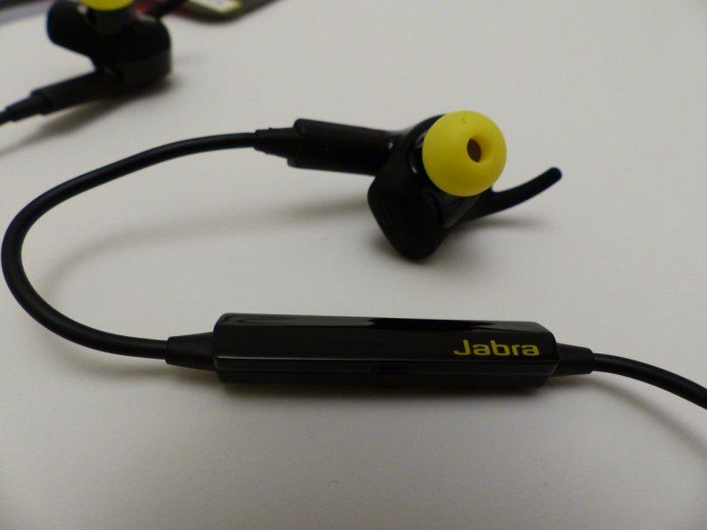 Jabra Pulse Sport 16