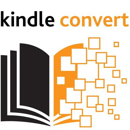 Kindle Convert 500 X 500