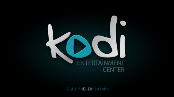 Kodi Splash 600 X 336