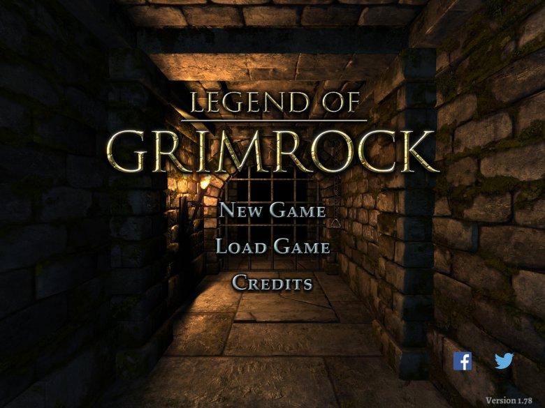 Legend Of Grimrock Ios 1