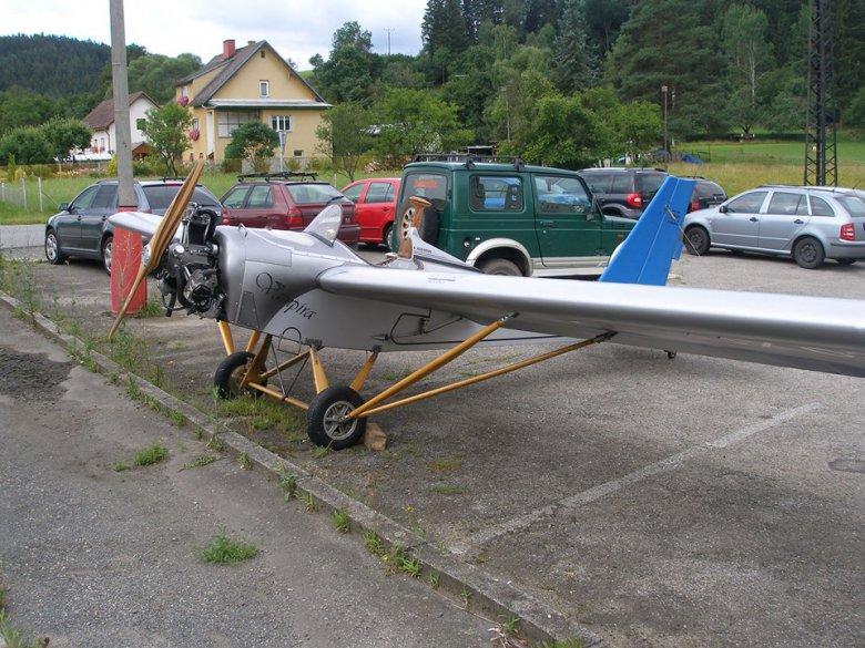 Letadlo 0