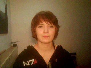 Lucie Ferstova