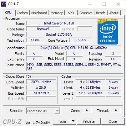 Minix Ngc System 2