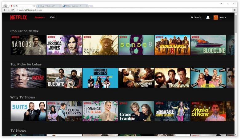 Netflix Cr 14