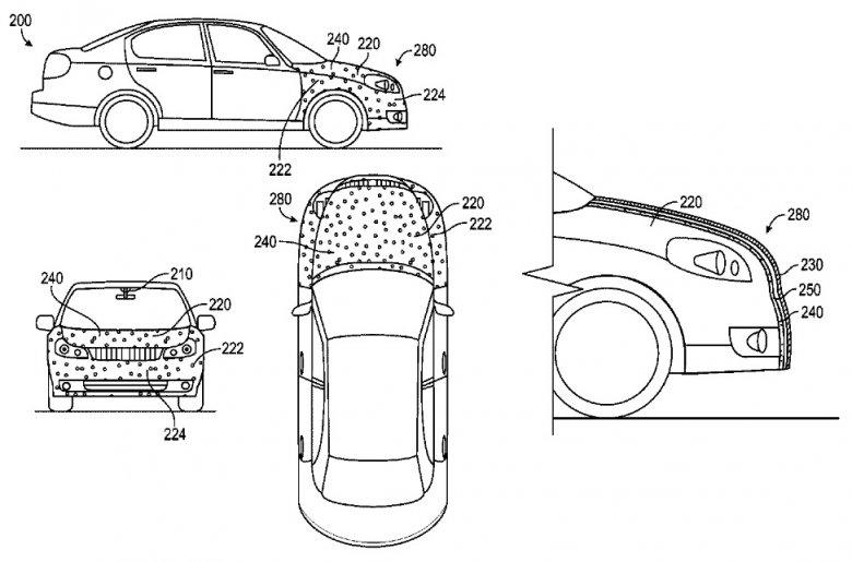 Patent Car