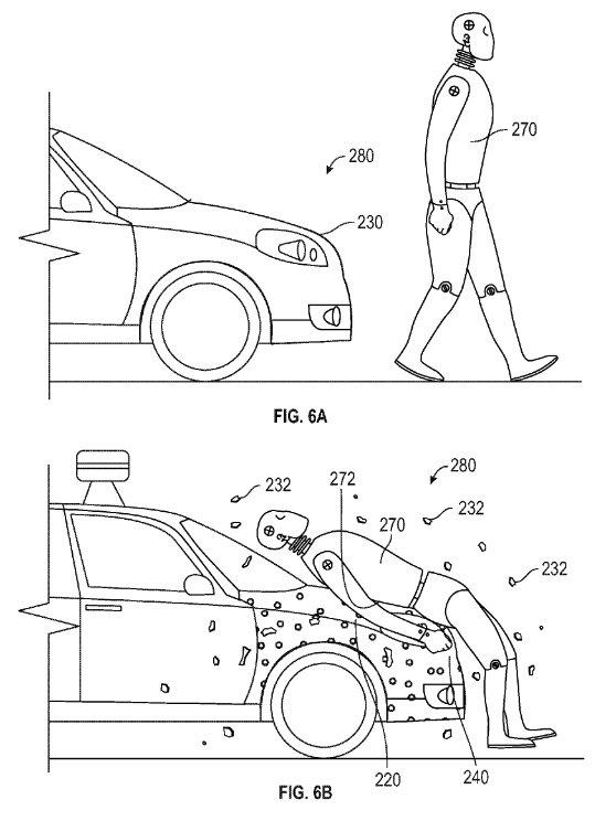 Patent Car 2