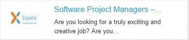 Prace It Sw Project
