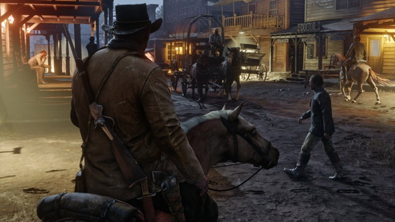 Red Dead Redemption Screens 3