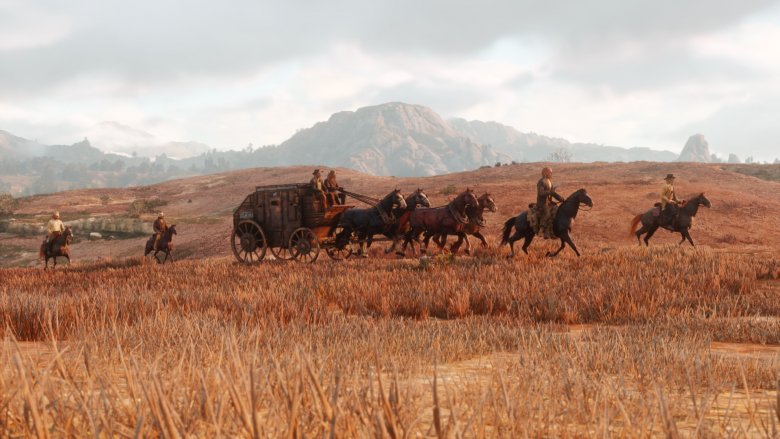 Red Dead Redemption Screens 4
